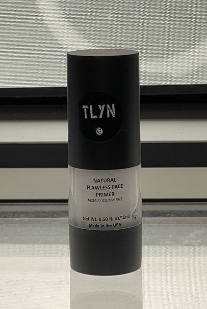 Natural Flawless Face Primer