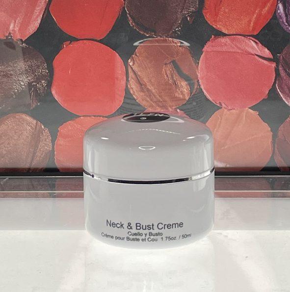 Neck Bust Cream