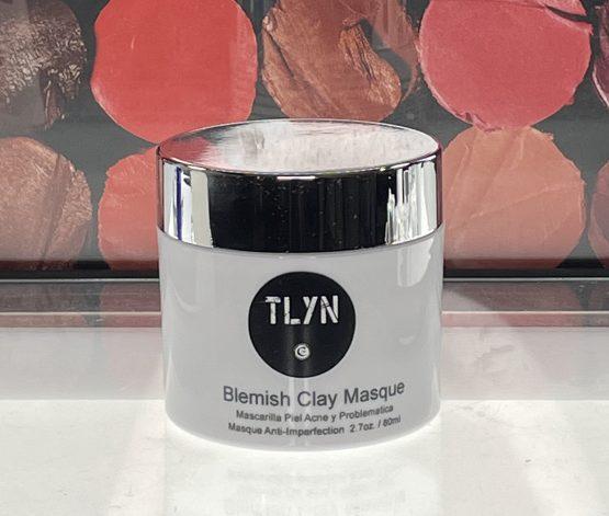 Blemish Clay Masque