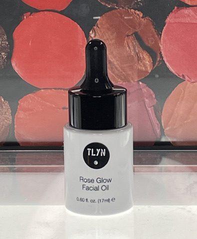 Rose Glow Facial Oil